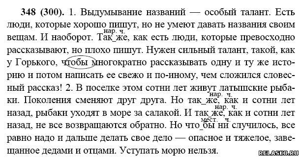 Гдз по рус яз 7 2018