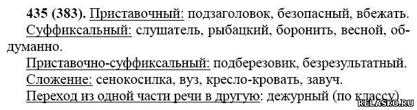 Решебник по русскому 7 класс ладыженская 2005
