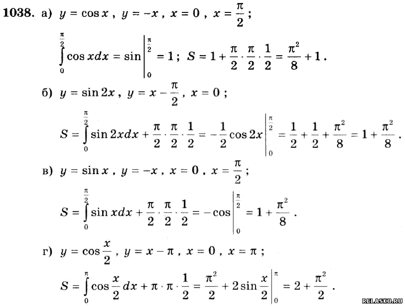 гдз алгебра 10 класс мордкович денищева 2018