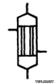 Маркировка теплообменников пн теплообменник на шевроле авео 2011 года